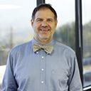 Photo of Dr. John Gambol